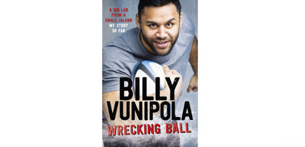 Wrecking Ball: A Big Lad from a Small Island Billy […]