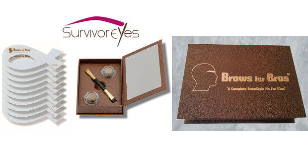 SurvivorEyes Inc. introduces the ONLY complete Browstyle kit for men […]