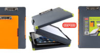 Dexas Launches New Storage Clipboard Cases Designed for Rigorous School […]