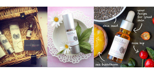 Proudly Introducing Angela Langford Skincare. Your Recipe For Great Skin, […]