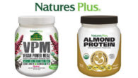 Nature's Plus Vegan Power Meal NOT AN AVERAGE PROTEIN POWDER […]