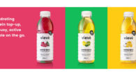 Protein isn't just for the Pros, Vieve brings benefits of […]