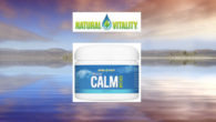 """NEW! """"Natural Calm Cream"""". It can relieve aches and pains […]"""