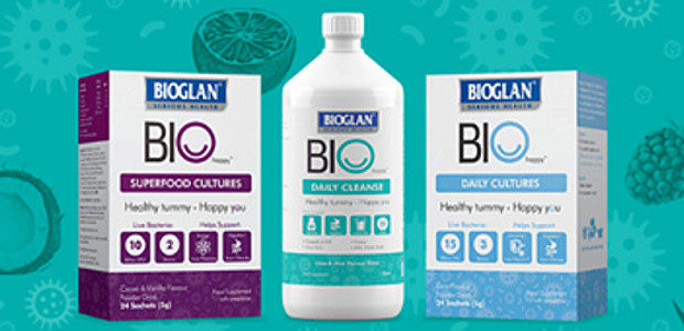 Don't let junk food get you down – Be BioHappy! […]