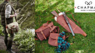 Chapman Bags. Rod & Gun. Collection. www.chapmanbags.com. Canvas and Leather […]