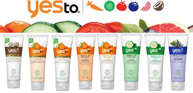 Get naturally luscious locks with the Yes to™ Hair Care […]