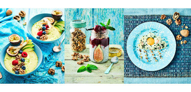 Delicious new recipes from California Walnuts for every meal! FACEBOOK| […]