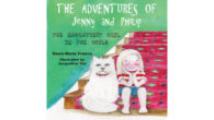THE ADVENTURES OF JENNY AND PHILIP: The Naughtiest Girl in […]