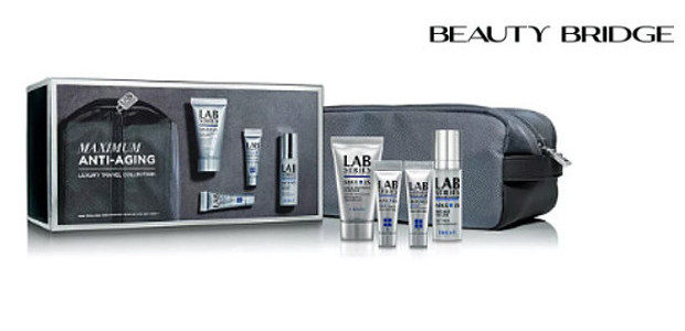 For Men. Maximum Anti-Aging Luxury Travel Collection.Available now at :-www.beautybridge.com […]