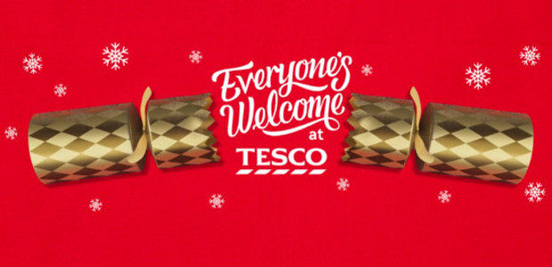 FROM FESTIVE JUMPER CAKE KITS TO DELICIOUS GIFTING IDEAS, TESCO […]