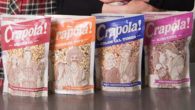 Granola as a great stocking stuffer for dads, grandpas, uncles, […]