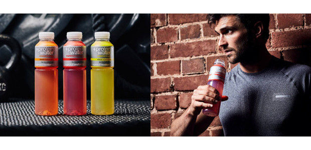 PROTEIN WATER CO THE UK'S FIRST & ONLY COMPLETELY NATURAL […]