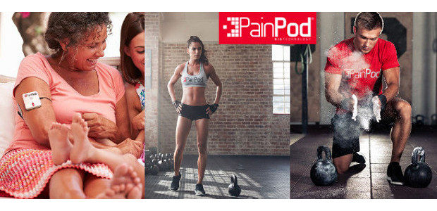 The PainPod™ is 3-in-1 advanced medical device capable of providing […]