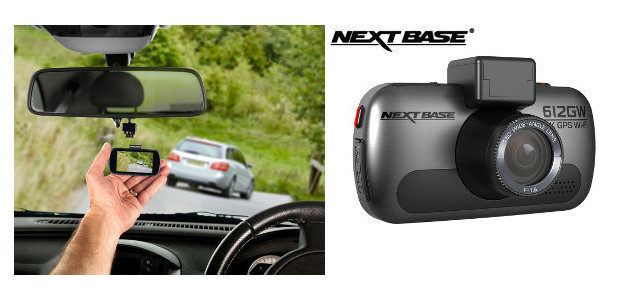 NEXTBASE LAUNCHES FIRST DASH CAM CAPABLE OF FILMING IN TRUE […]