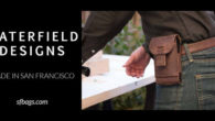 WaterField Designs. Ranger iPhone X Case.www.sfbags.com Very Very high Quality, […]