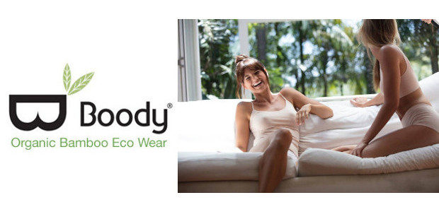 Boody Bamboo Eco Wear. Meets the needs of women […]