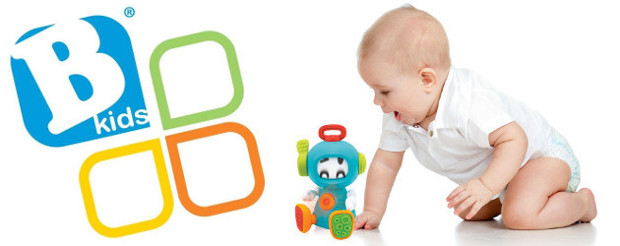 Awaken Baby's Senses with a Toy Collection Unlike Any Other bkids.co.uk […]