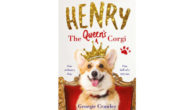 Henry the Queen's Corgi, by Georgie Crawley  www.harpercollins.co.uk TWITTER | […]