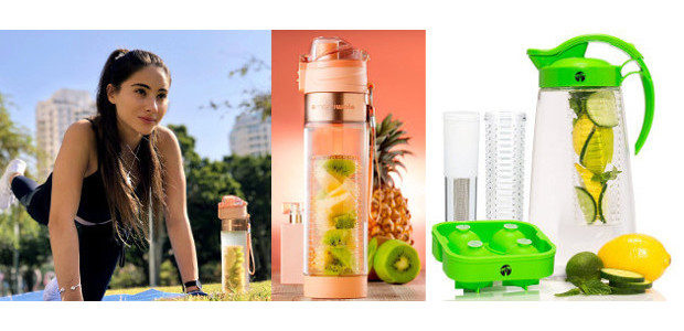 MAMI WATA Fruit Infuser Water Bottle – Beautiful gift box […]