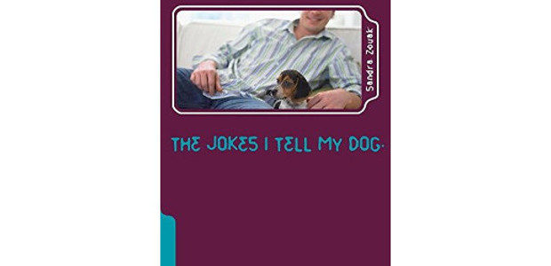The Jokes I tell My Dog, by Ms Sandra Ruiz […]