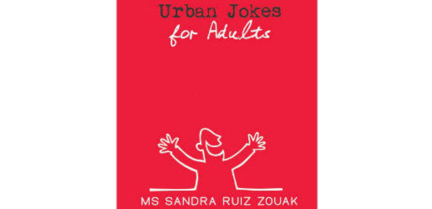 Urban Jokes for Adults: Volume 1: As heard on the […]