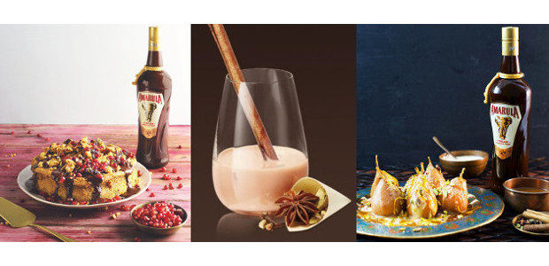 A smooth and silky Christmas with Amarula September 2017: This […]