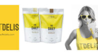 FIT DELIS LAUNCH  100% PLANT POWERED SUPPLEMENT RANGE www.fitdelis.com Nutritionally […]