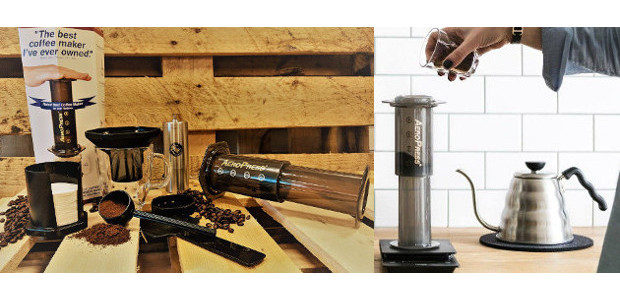 Aeropress, an innovative new way to make the perfect cup […]