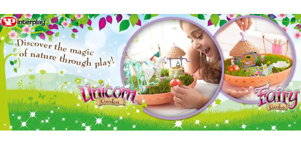My Fairy Garden – Discover the magic of nature through […]
