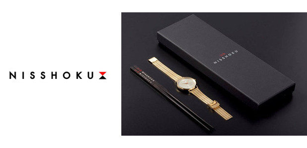 Nisshoku. A brand that achieves both precision and beauty.  www.nisshoku-japan.com A […]