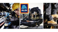 Aldi have launched a 'Drill N Fix It' range, available […]
