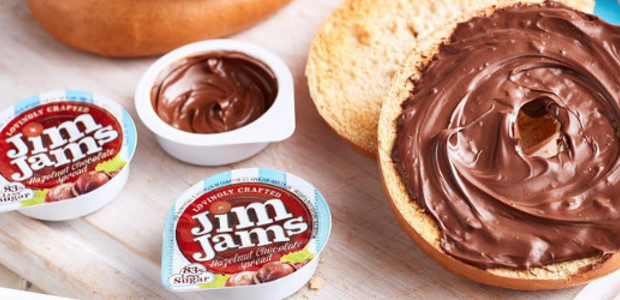 A Quirky Valentine's Gift from Jim Jams Chocolate Spreads (In […]