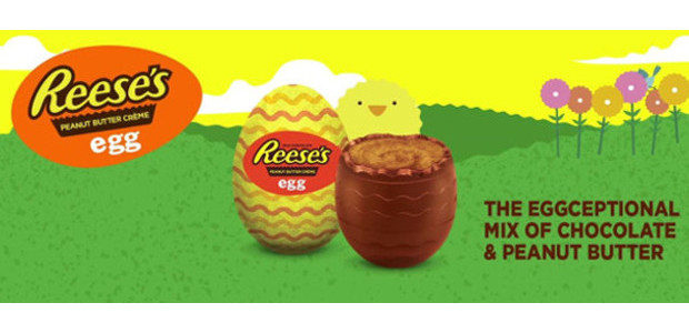 Delicious egg treats available this year from The Hershey Company.www.hersheys.com […]
