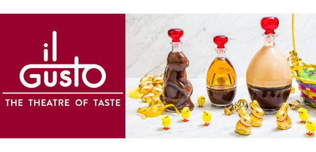 Have an Egg-cellent Easter with IL GUSTO! Celebrate this Easter, […]