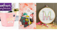 'The Makery' Craft Kits from Crafter's Companion are perfect Mother's […]