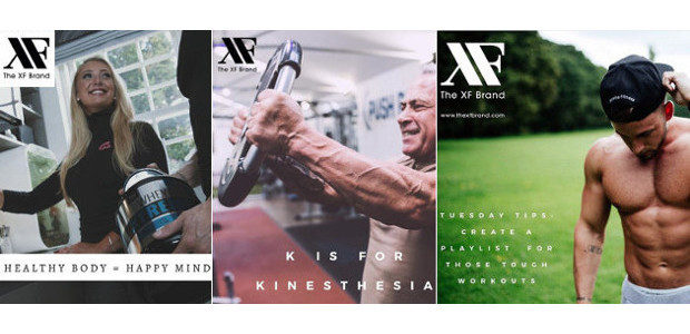 REVIEW! The New XF Brand Whey & Intra XTREME NO2 […]