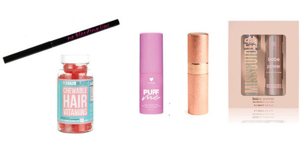 MARCH BEAUTY PICKS Know cosmetics No Bleeding Lips, £12.50 Invisible […]