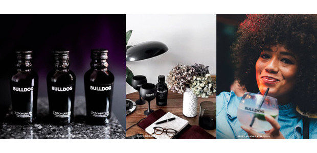 Make this year's Mother's Day Super Special with BULLDOG Gin's […]