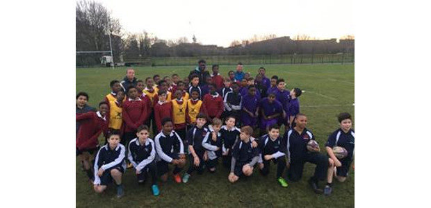 The Big Yellow Inner-City Rugby Programme tackles accessibility to rugby […]