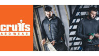 LAYER UP! Stay warm with these Winter must-haves! Scruffs Expedition […]