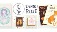 Mother's Day Gifts By Tango Rose Design! Mermaid Notebook Gift […]
