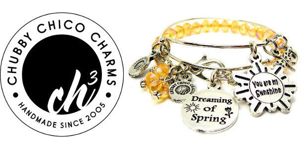 Chubby Chico Charms chubbychicocharms.com 10000 styles of charms, bracelets, necklaces, […]