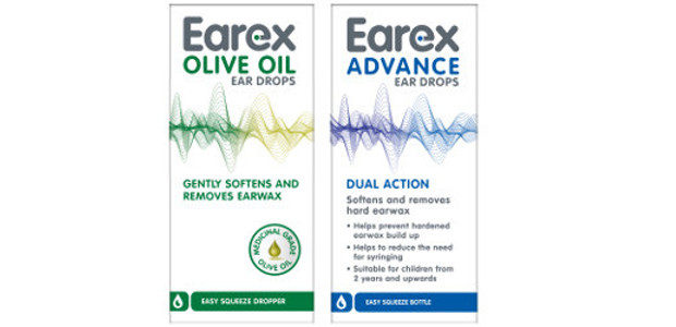 Effective Ear Care from the Ear Experts, Earex www.earex.co.uk Suffering […]