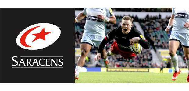 Six players from Saracens have been competing against each other […]