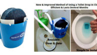 Start Spring Cleaning off right with this new innovation that […]