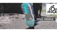 Soul Insole! Washable, re-usable, micro-sized orthotic that adds arch support […]