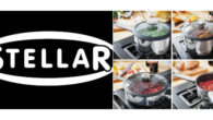 STAY COOL FROM STELLAR COOKWARE Stay Cool, the New Cookware […]