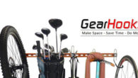 GearHooks® save space, store and display all your sports, leisure […]