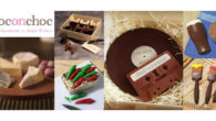 BRITISH CHOCOLATIER CHOC ON CHOC CREATES DELICIOUS DELIGHTS THIS FATHER'S […]