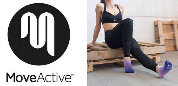 Beautiful socks that also support fit & active healthy lifestyles! […]
